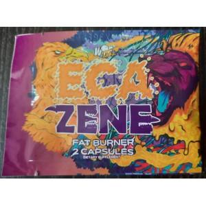 Ecazene (2 кап)