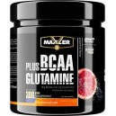 BCAA + glutamine (300 г)