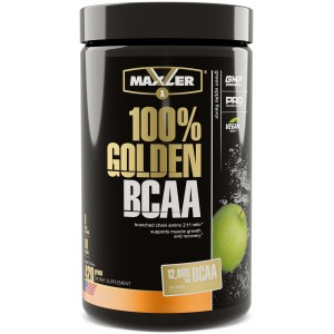 Golden BCAA 2:1:1 (420 г)