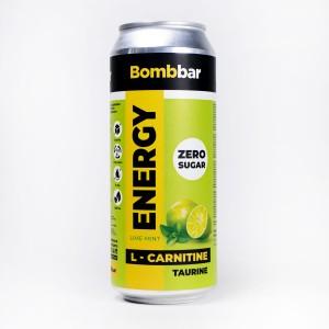 Напиток Energy (0.5 л)