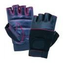 Перчатки кожаные HKFG608
