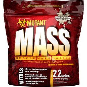 Mutant Mass (2270 г)