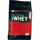 100% Whey Gold Standart (4545 г)