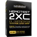 HemoTest 2XC (60 кап)