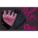 перчатки Girl Power